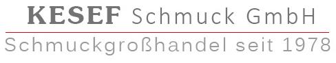 KESEF – Ihr Schmuck Großhandel Deutschland-Logo