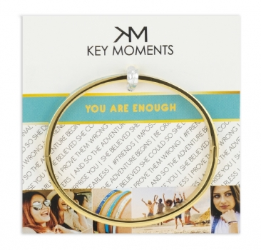 Key Moments Armspange Lack mint