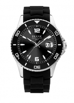 Frank 1967 Watch 44mm