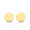 Ohrstecker Dot 5mm Gold 585/000
