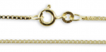 Venezianerkette 1,3mm - Gold 333/000