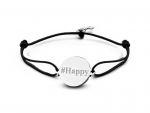 Key Moments Armband #Happy