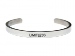Key Moments Armreif für Herren LIMITLESS